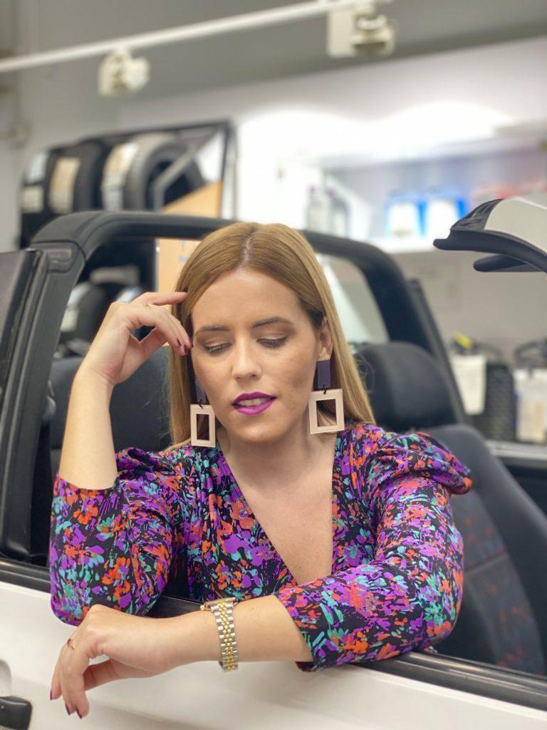 Agatha Ruiz de la Prada llega a Alicante Centro Comercial