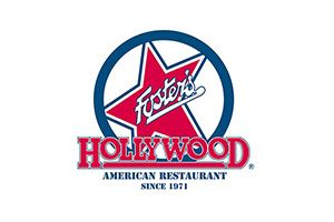 Foster's Hollywood logo