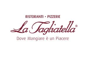 La Tagliatella logo