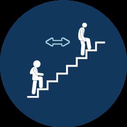 distancia-escaleras