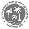 sociedad protectora animales y plantas