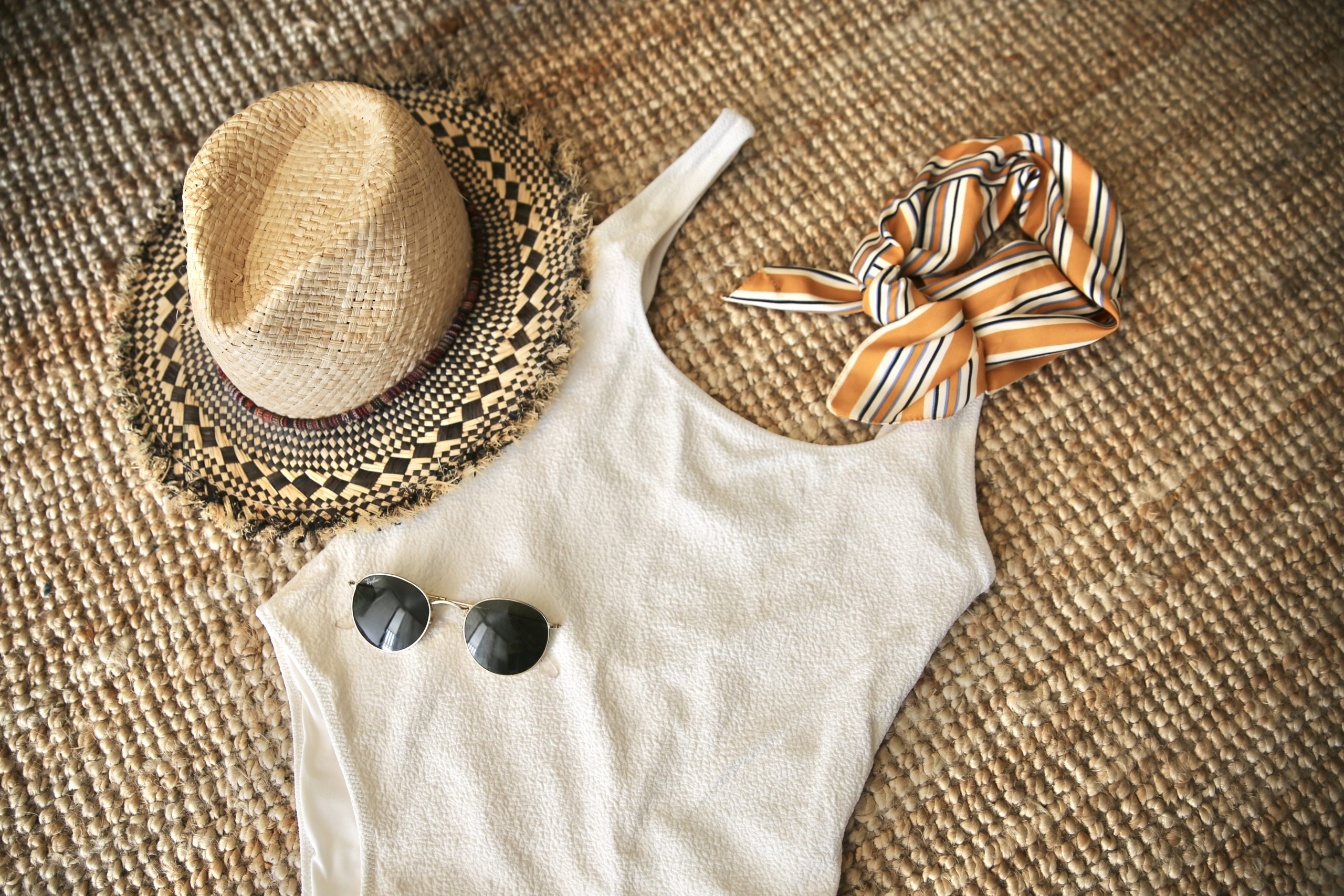 blog rebajas tania agulló accesorios playa