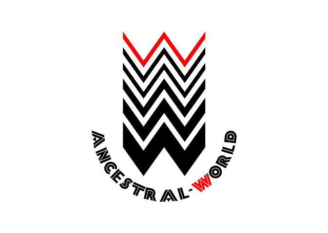 ancestral world logo