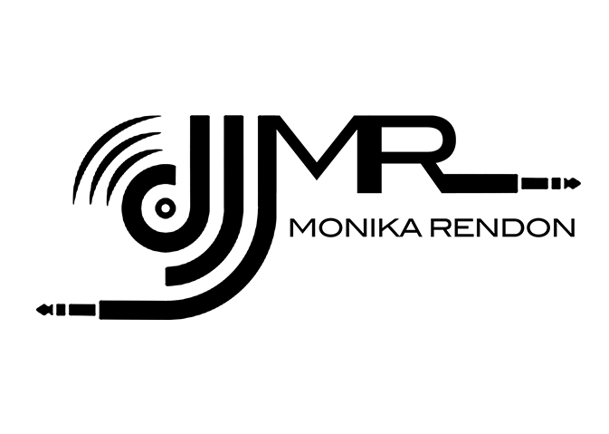 Mónika Rendón logo