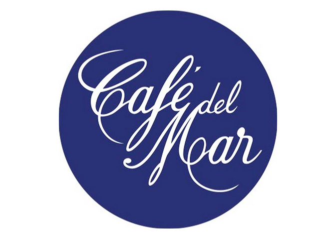 logo cafe del mar