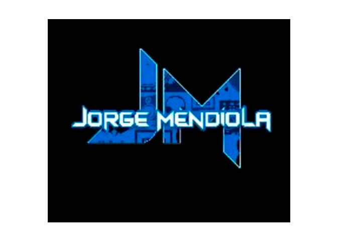 jorge mendiola logo