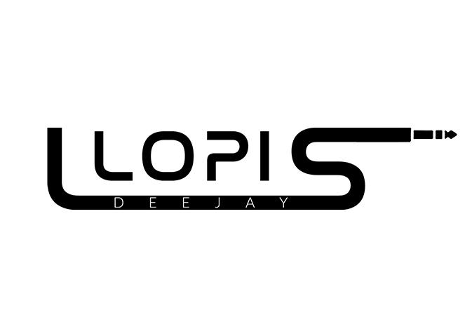 logo dj llopis
